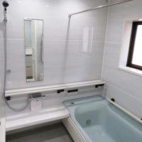 浴室・洗面室 リフォーム(笠岡市)