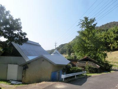 屋根カバー工法 リフォーム(笠岡市)